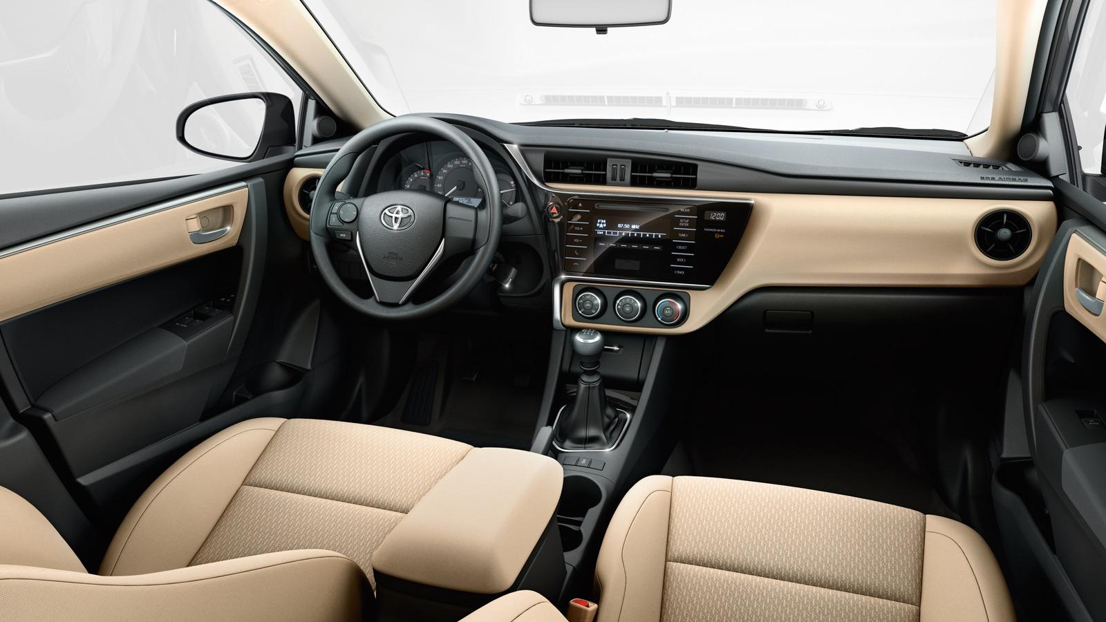 Toyota Corolla на специална цена