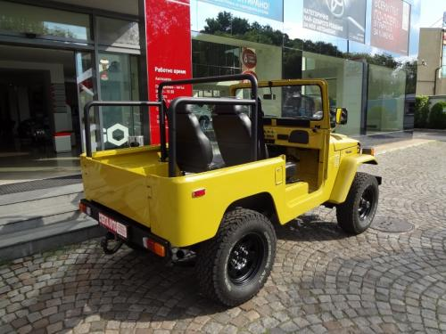 toyota fj40 restavriran spektaauto upotrebqvan avtomobil burgas (5)