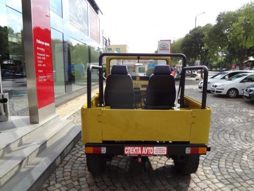 toyota fj40 restavriran spektaauto upotrebqvan avtomobil burgas (6)
