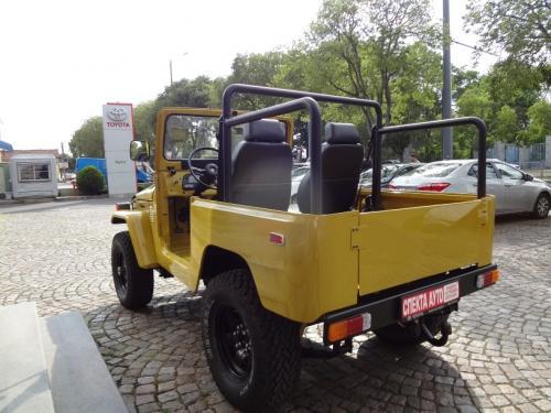 toyota fj40 restavriran spektaauto upotrebqvan avtomobil burgas (7)