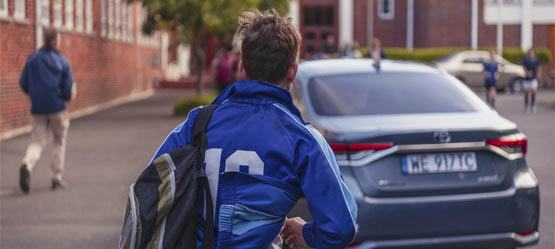 <span id='firsttitle'>Toyota COROLLA BACK TO SCHOOL</span><br><span id='secondTitle'>Специално предложение</span>